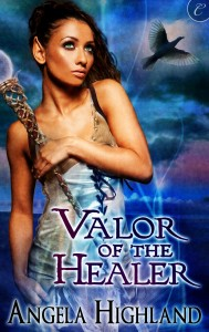 Valor of the Healer thumbnail