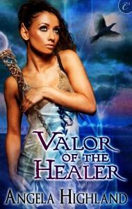 Valor of the Healer
