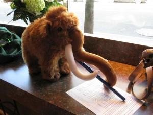 Musical Mammoth