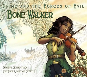 Bone Walker Soundtrack