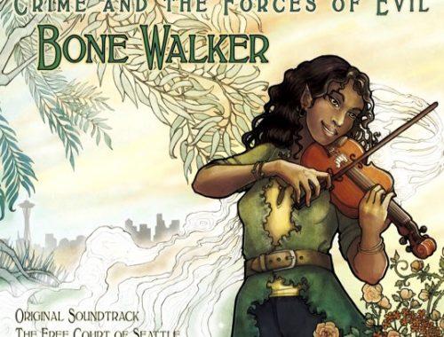 Bone Walker Soundtrack
