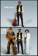 Yann Solo