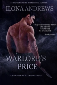 Warlord's Price