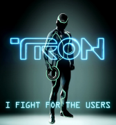 I Fight For the Users
