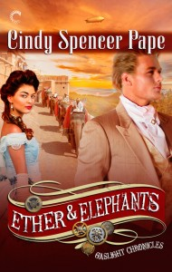 Ether and Elephants