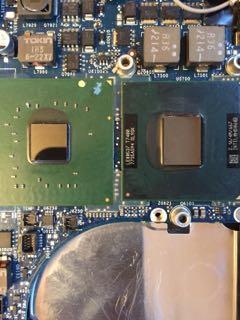 Winnie's CPUs